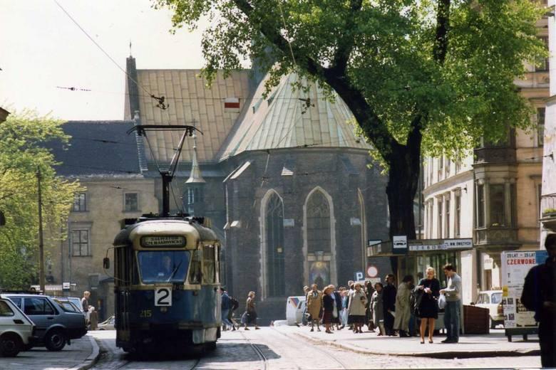 Plac Wszystkich Świętych