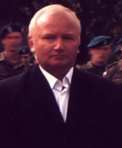 Zaginął 54-letni Stanisław Kowalewski z Choszczna