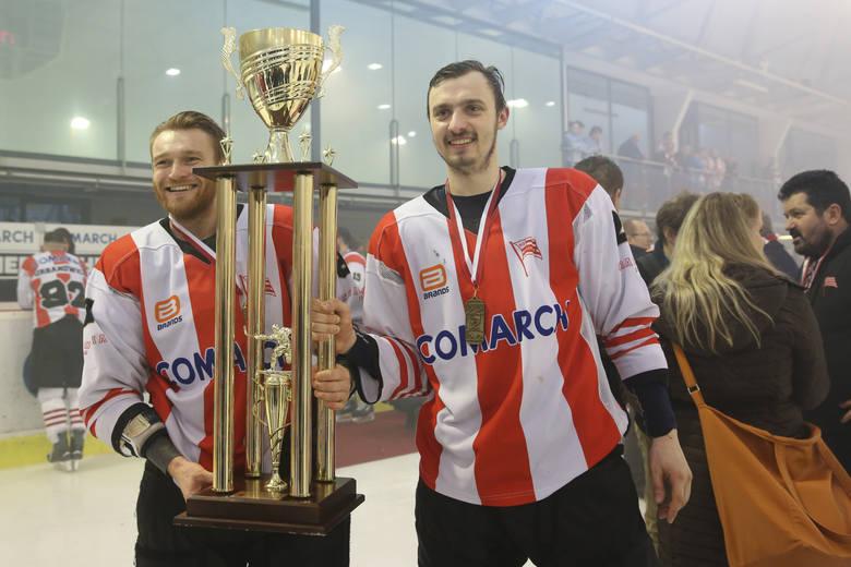 Hokej: Liga Mistrzów na stałe dla Polski