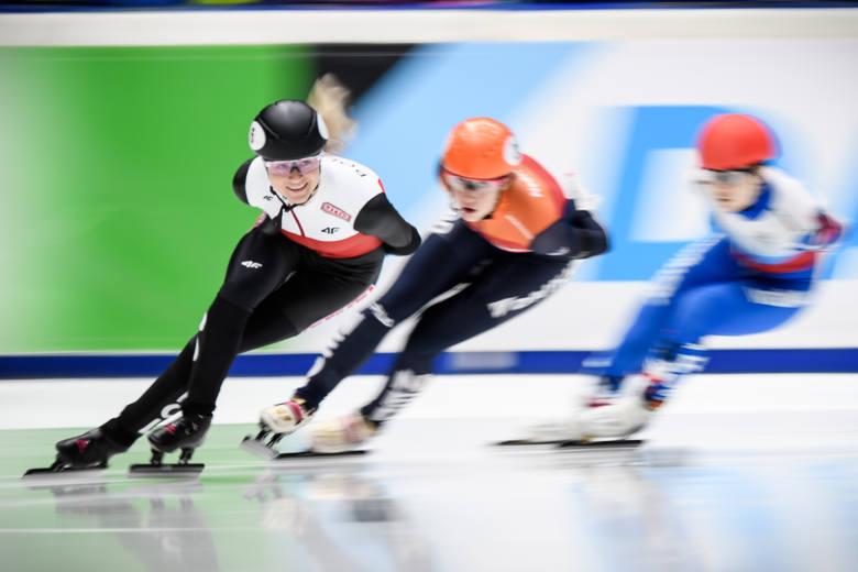 Natalia Maliszewska czwarta w wieloboju na Mistrzostwach Europy