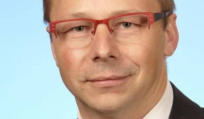 Grzegorz Gajewski: - Mam plan na Opatów. Miejsca pracy i ożywienie miasta są realne
