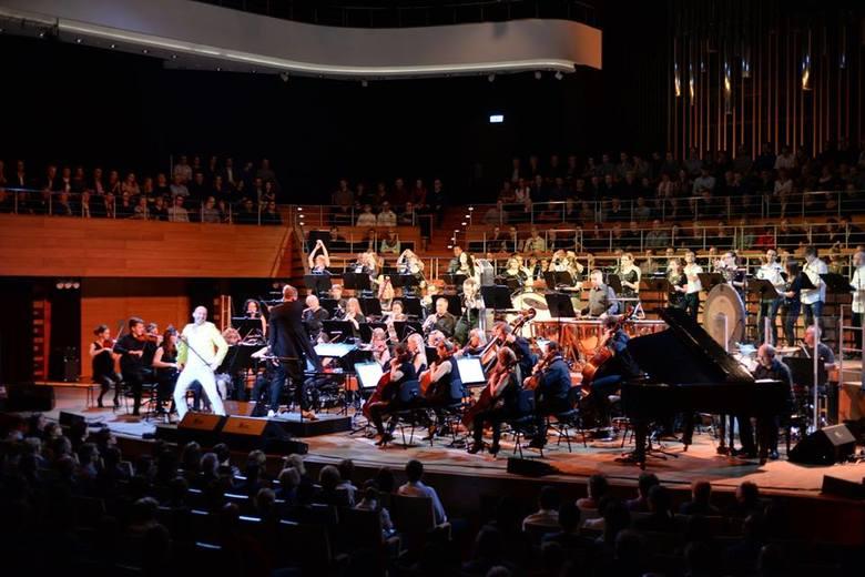 Gorzów. Przeboje Queen SymfonicznieOrkiestra Alla Vienna i 20-osobowy chór Vivid Singers wykonają największe przeboje grupy Queen. Koncert podzielony