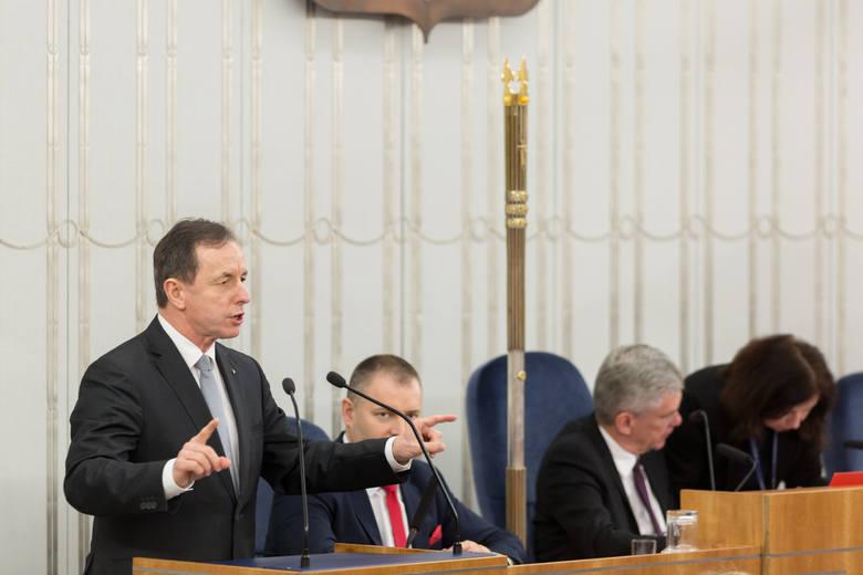 Orędzie marszałka Senatu w TVP. Tomasz Grodzki: Senat nie będzie narzędziem do blokowania Sejmu [WIDEO]