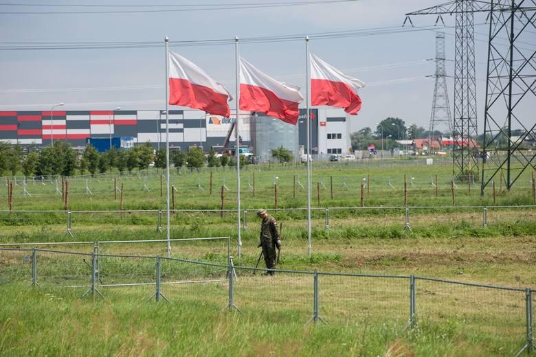 Za 19 dni papież przyleci do Krakowa [ZDJĘCIA]