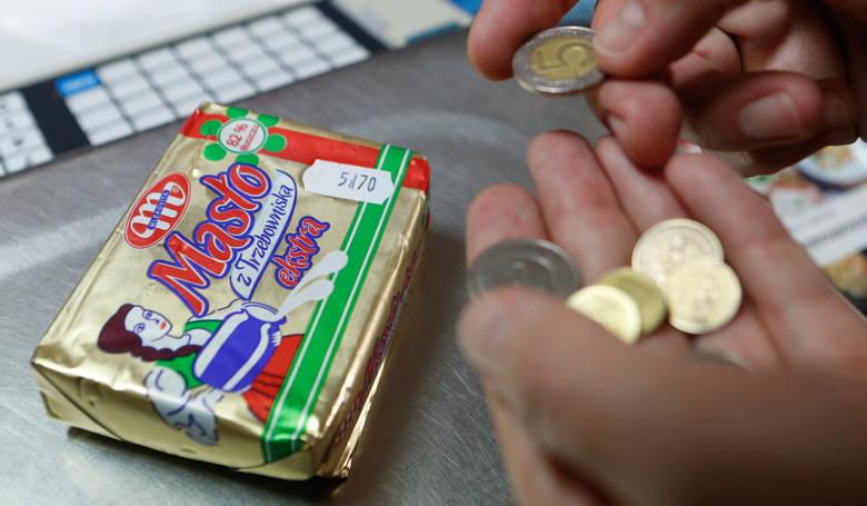 Ceny idą w górę! Inflacja!Skąd my to znamy? Jak to wygląda w Kujawsko-Pomorskiem?