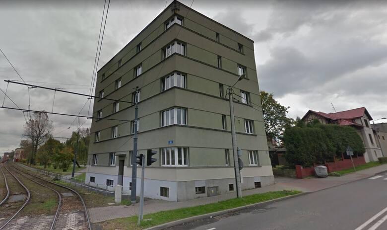 Katowice, ul. Obronc6w Westerplatte 35/12IV pi tro2p+k , 54,74 m2stawka wyjściowa 6,81 zllazienka z we, instalacja gazowa do wymiany, instalacja elektryczna