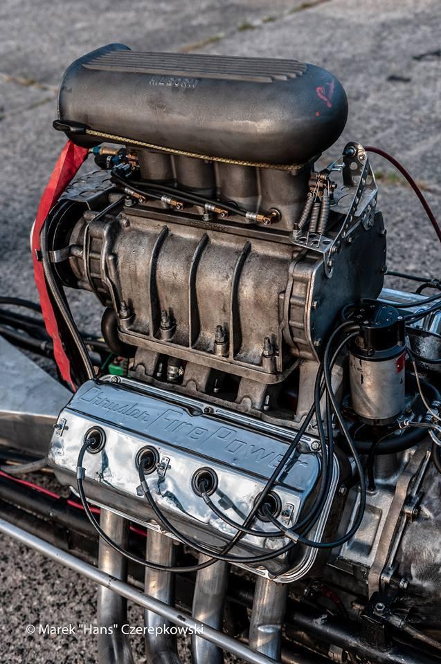 Headbanging 2018: ...i wtedy kichnął płomieniem! Rybnik w świecie starych aut