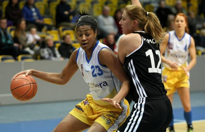 Riviera Gdynia na własne życzenie przegrała z Basketem ROW Rybnik [ZDJĘCIA]