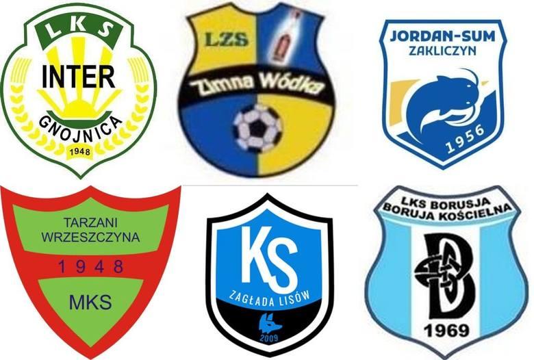 W Polsce nie brakuje klubów o zabawnych czy specyficznych nazwach. Wybraliśmy dla Was te najśmieszniejsze.LISTA KLUBÓW NA KOLEJNYCH SLAJDACH
