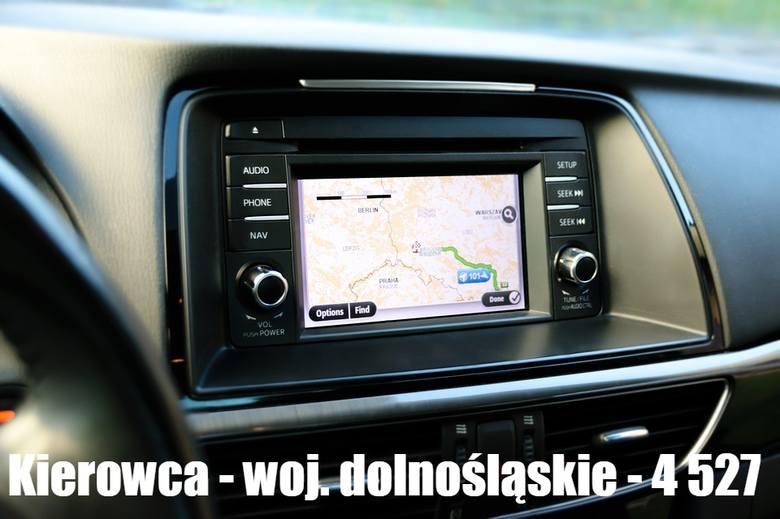 Tyle zarabiają kierowcy w Polsce i regionie. Niektóre stawki mogą zaskakiwać!