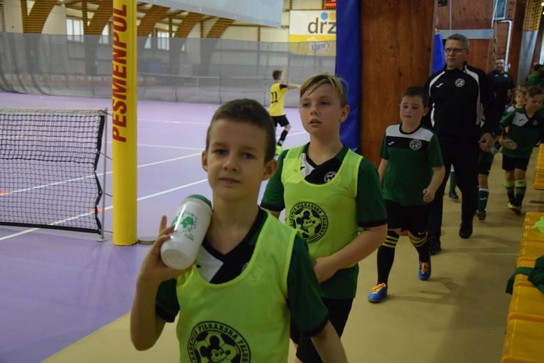 Piłkarskie Gwiezdne Wojny - turniej Falubaz Cup 2019.