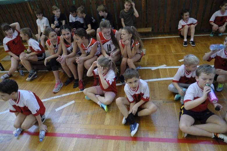 Sprawny Miś w Toruniu. Znamy pierwszego finalistę w Toruniu! Szkoła Podstawowa nr 28 nie dała szans rywalom, zdobywając komplet punktów. To nowy rekord