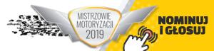Mistrzowie Motoryzacji 2019