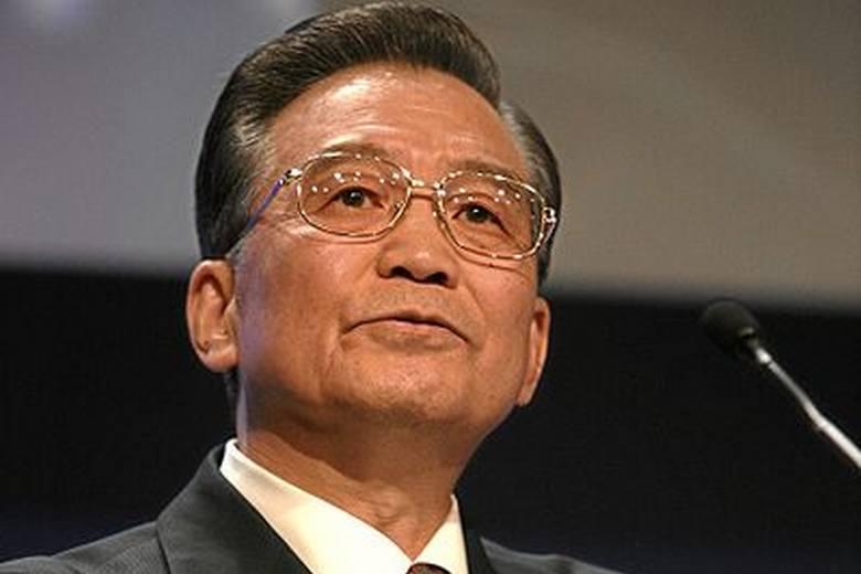 Premier Chin przyjedzie do Polski