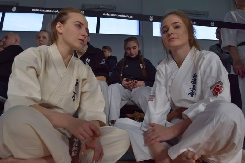 440 najlepszych karateków z całego kraju przyjechało do Szczecinka na 35. Puchar Polski w Karate Kyokushin.Szczecinek po raz pierwszy był gospodarzem