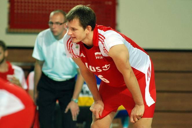 Bartosz Kurek zdobył punkt, dający Polsce brązowy medal