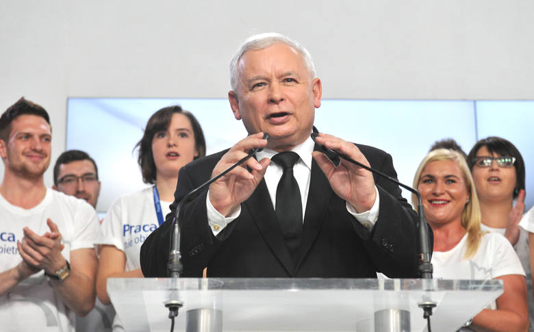 70. urodziny Jarosława Kaczyńskiego. Prezes Prawa i Sprawiedliwości spędzi je na Wawelu