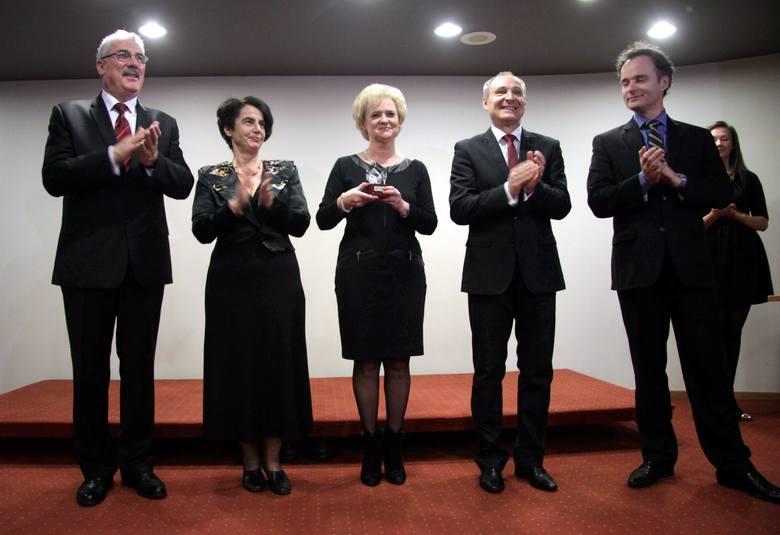 Konkurs Wojewódzki Lider Smaku: Regionalne pyszności nagrodzone (ZDJĘCIA)