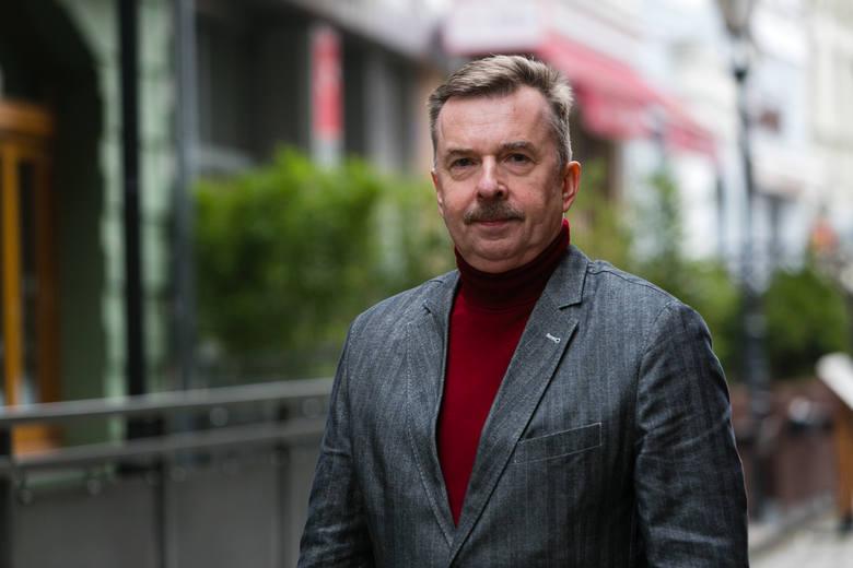 Dariusz Wieczorek: Nie jest prawdą, że wyborcy SLD wymierają [WIDEO]
