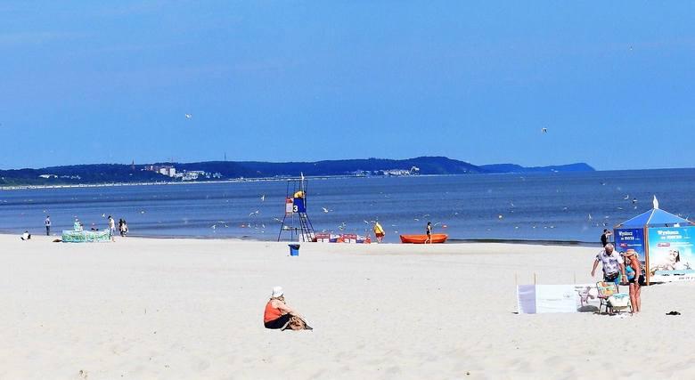 Po raz kolejny Onet.pl stworzył ranking najlepszych polskich plaż. Reporterzy portalu odwiedzili ponad 70 miejscowości i kąpielisk. Dopytywali o jakość
