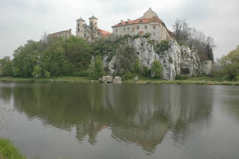 Opactwo w Tyńcu
