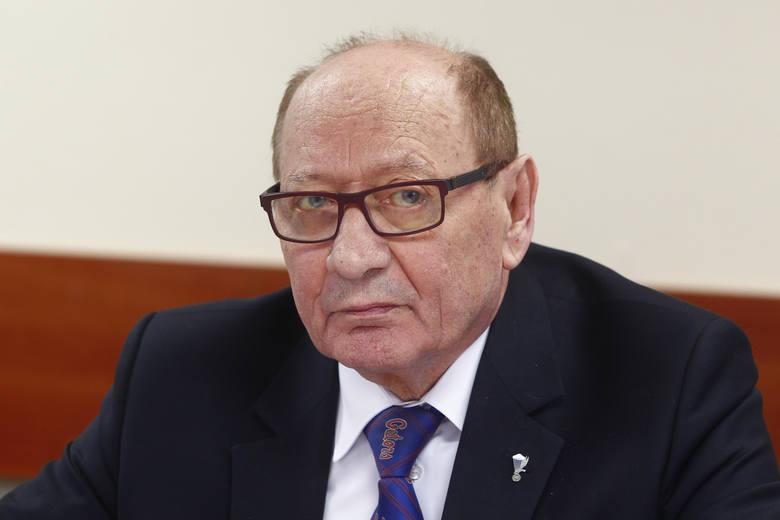 Tadeusz Ferenc, prezydent Rzeszowa od jesieni 2002 roku. Zarabia 12 360 złotych