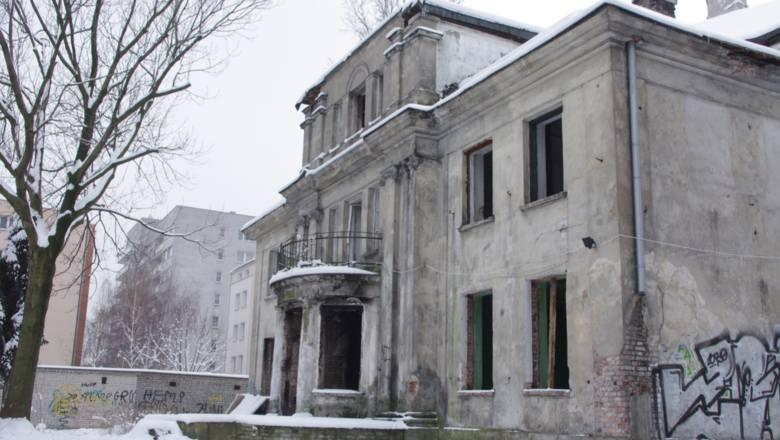 Te miejsca w Polsce uznawane są za nawiedzone! Czy mieszkasz w pobliżu? Odważysz się sprawdzić?