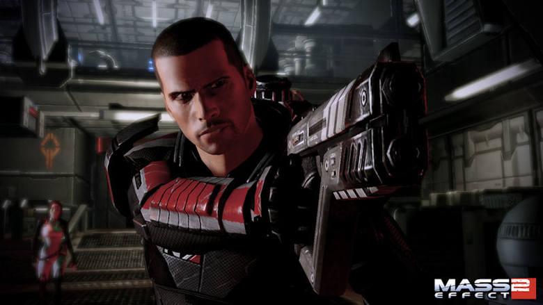 Rewelacja. Nowe demo gry Mass Effect 2