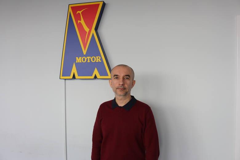 Paweł Majka (prezes Motoru Lublin): W najbliższych dniach na pewno porozmawiamy z Siarką Tarnobrzeg
