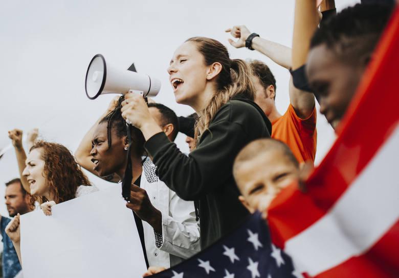 Przez Stany Zjednoczone przetacza się fala protestów. O co walczą manifestanci?