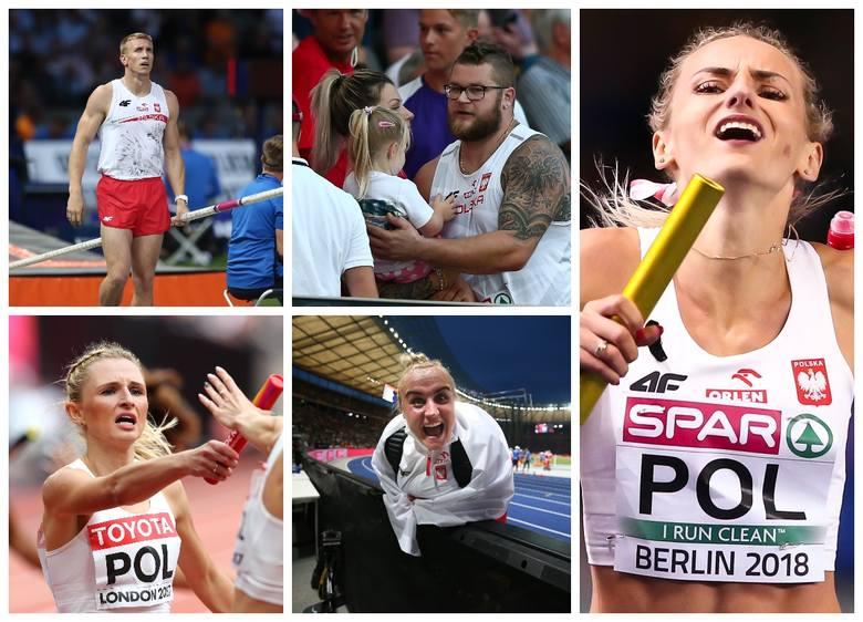 Sześć medali zdobyli polscy sportowcy na lekkoatletycznych mistrzostwach świata w Katarze. To dało nam jedenaste miejsce w klasyfikacji medalowej. Poznajcie