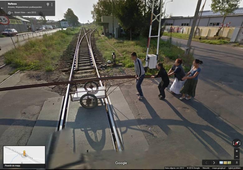 Samochody Google robią nowe zdjęcia Wrocławia