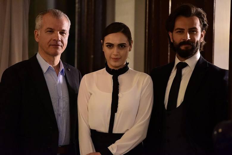 Przysięga odc. 179. Kemal i Narin są w wielkim niebezpieczeństwie. Streszczenie odcinka [26.05.2020]