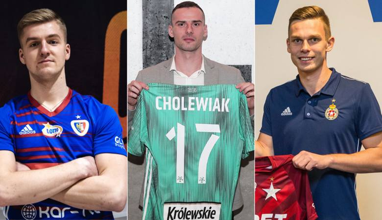 Nie jest łatwo przeprowadzić transfer wewnątrz ekstraklasy. Żadnego klubu nie stać na piłkarza, który się wyróżnia i ma ważny, obowiązujący przynajmniej