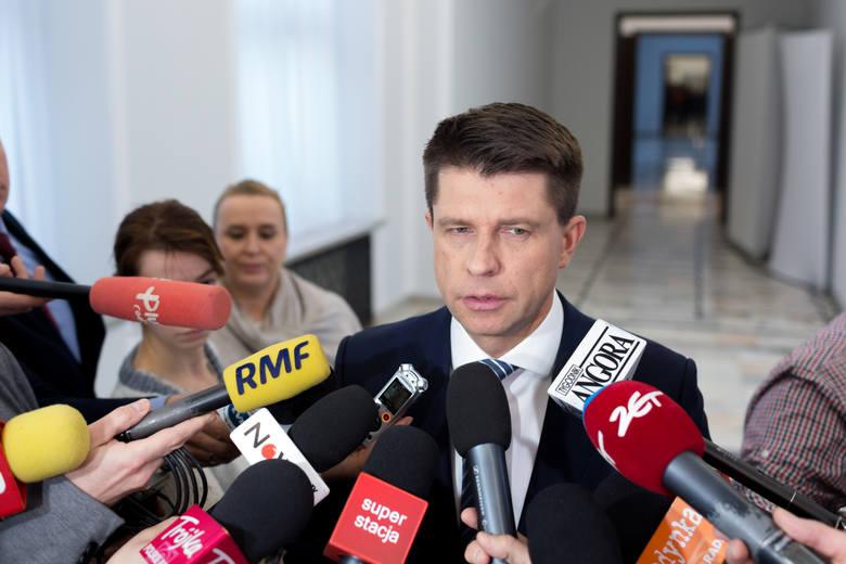 Grzegorz Furgo: Opozycja z partią rządzącą w sprawie budżetu musi się dogadać. Bo nam ludzie tego nie wybaczą