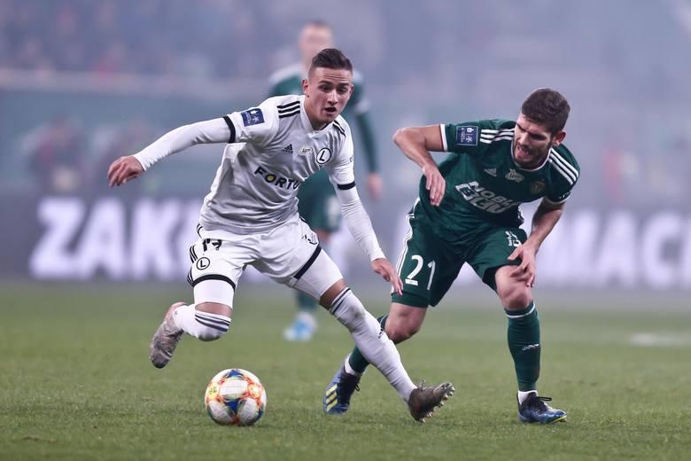 Największe wzrosty wartości piłkarzy w PKO Ekstraklasie [TOP 10]