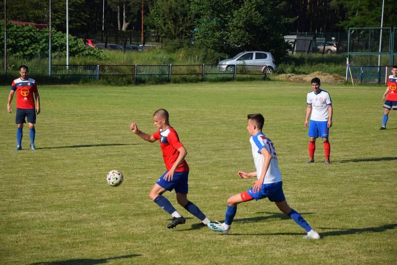 Jantar Ustka w 1/8 finału regionalnego Pucharu Polski zagra 11 lipca z Bałtykiem Gdynia
