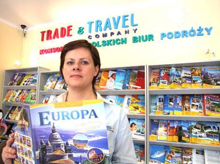 Anna Fiwek mówi, że oferty świątecznego wypoczynku w kraju mają w tym roku więcej amatorów niż wycieczki w tym czasie do ciepłych krajów.