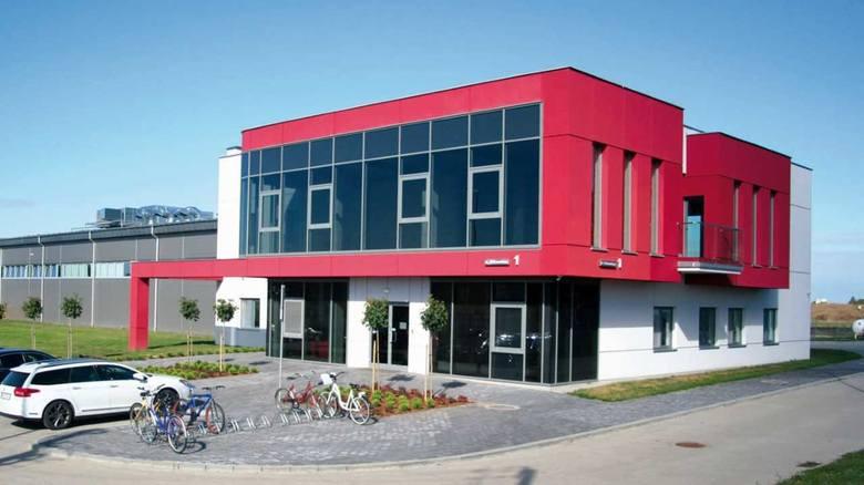 Kilkadziesiąt osób znajdzie pracę w drukarni Arka Druk w Łapach