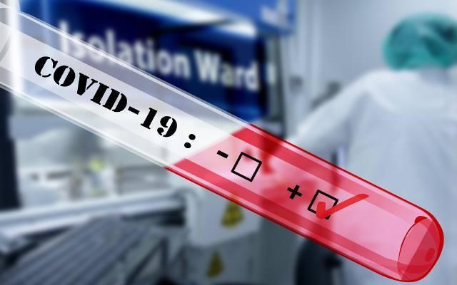 Nie żyje kolejna osoba zakażona koronawirusem. To mężczyzna z powiatu kieleckiego
