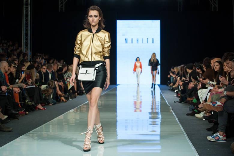 Fashion Week 2013: pokaz kolekcji Mohito [ZDJĘCIA]