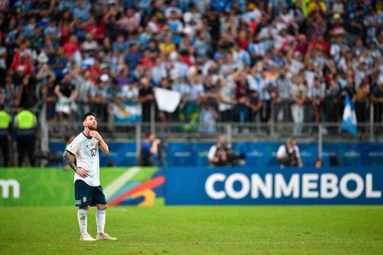 Messi zarabia więcej niż 1700 piłkarek. ONZ zwraca uwagę
