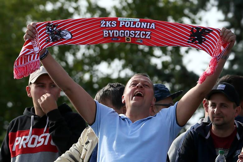 15 września 2019 roku Zooleszcz Polonia dokonała niemożliwego. Wygrała rewanżowy mecz finału II ligi z PSŻ Poznań 61:29, odrobiła 28-punktową stratę