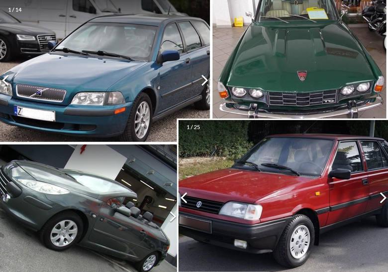 Masz od pięciu do 20 tysięcy złotych i chcesz kupić używane auto w Koszalinie? Sprawdź, jaki samochód możesz kupić za takie pieniądze. Wszystkie oferty