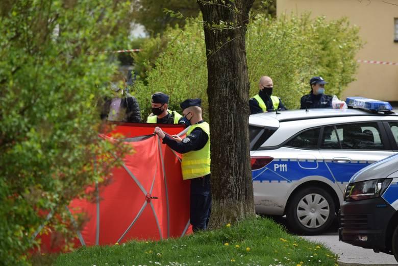 Policjant zginął z rąk przestępcy w Raciborzu. Mł. asp. Michał Kędzierski miał 43 lata; Zobacz kolejne zdjęcia. Przesuwaj zdjęcia w prawo - naciśnij