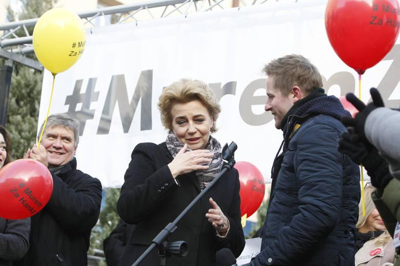 """""""Nie pozwolę, aby to prezes Kaczyński decydował o tym, kto może, a kto nie może startować w  wyborach."""""""