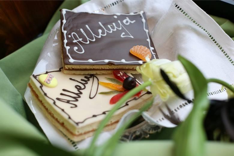 Ciasta na Wielkanoc przepisy na wielkanoc