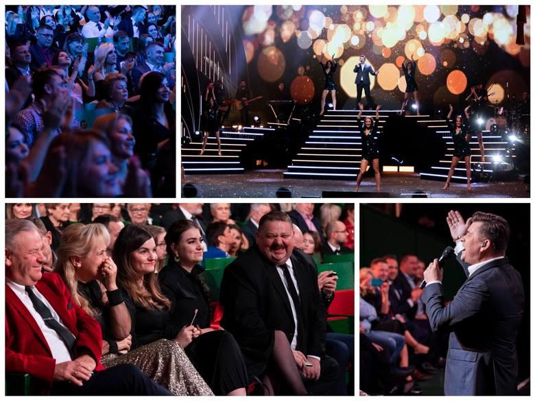 Król disco polo działa na scenie już od 30 lat. Z tej okazji. Swoje 30-lecie swojej obecności świętował na scenie muzycznej białostockiej Opery.