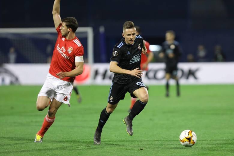 Liga Europy. Choć są jedynymi Polakami w ćwierćfinałach, Arkadiusz Milik i Piotr Zieliński nie są zadowoleni z meczu z RB Salzburg