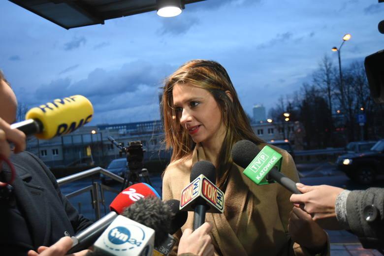 Karolina Margulewicz, adwokat Jana Burego